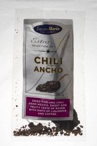 Chili ancho