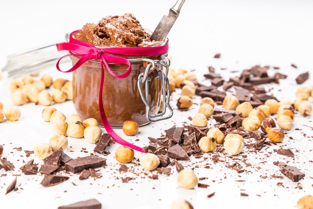 Chokladcrème_ Foto: Michael Krantz Recept: Kristin Johansson