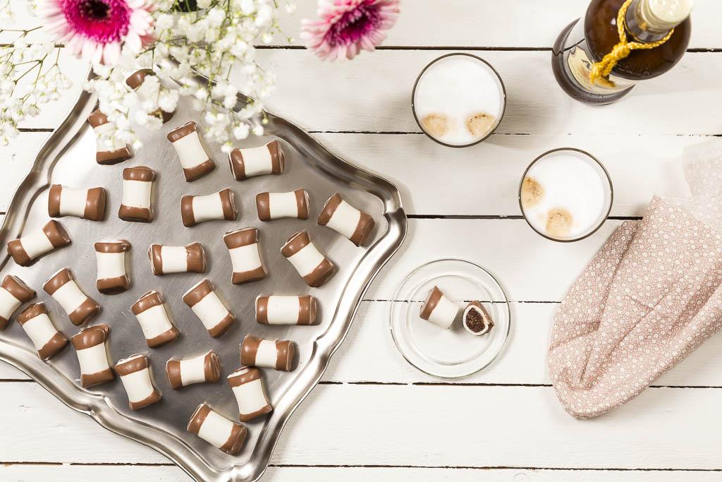 Dammsugare & Eclairs med Amarula Cream