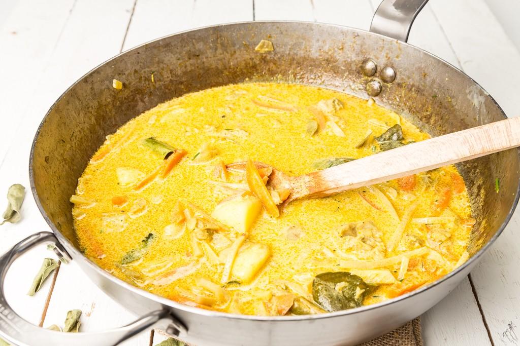 Lutfisk med chili & lime Foto: Michael Krantz Recept: Kristin Johansson