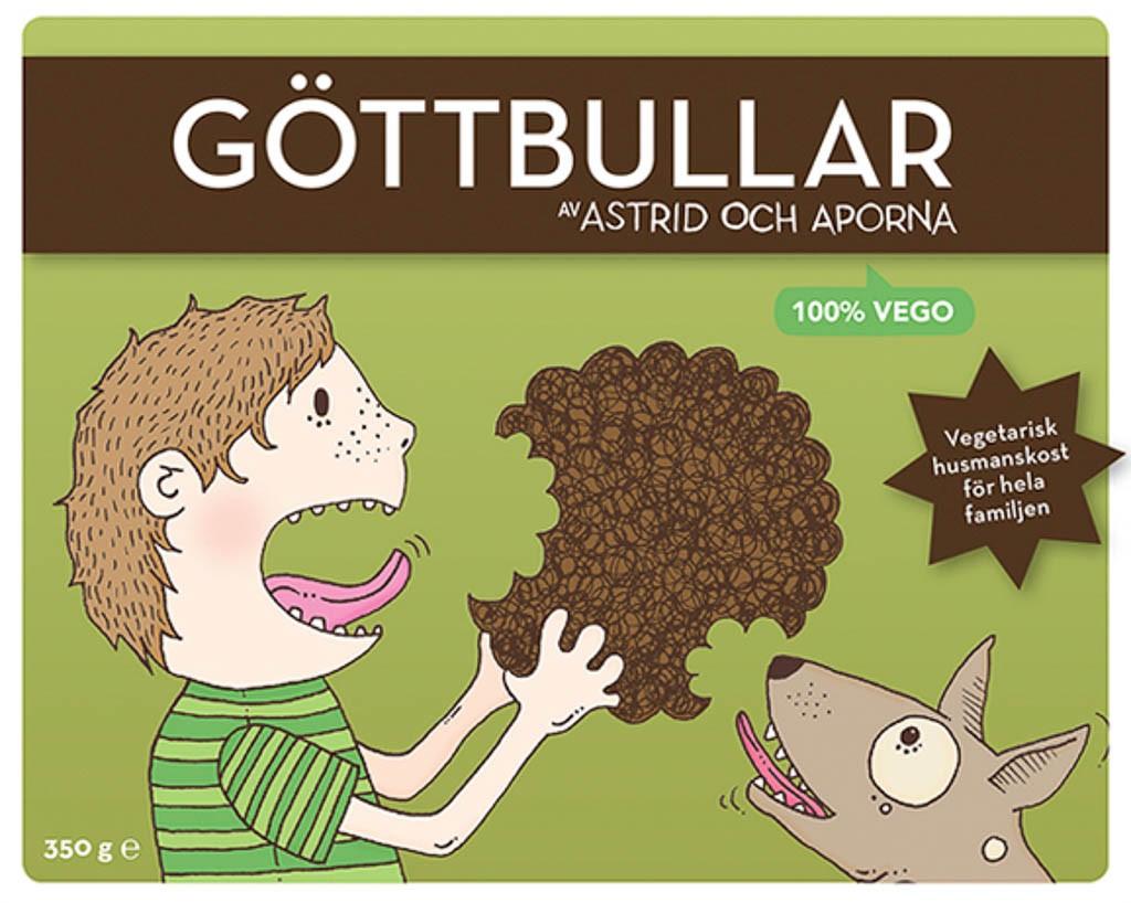 Gottbullar_bakgrund