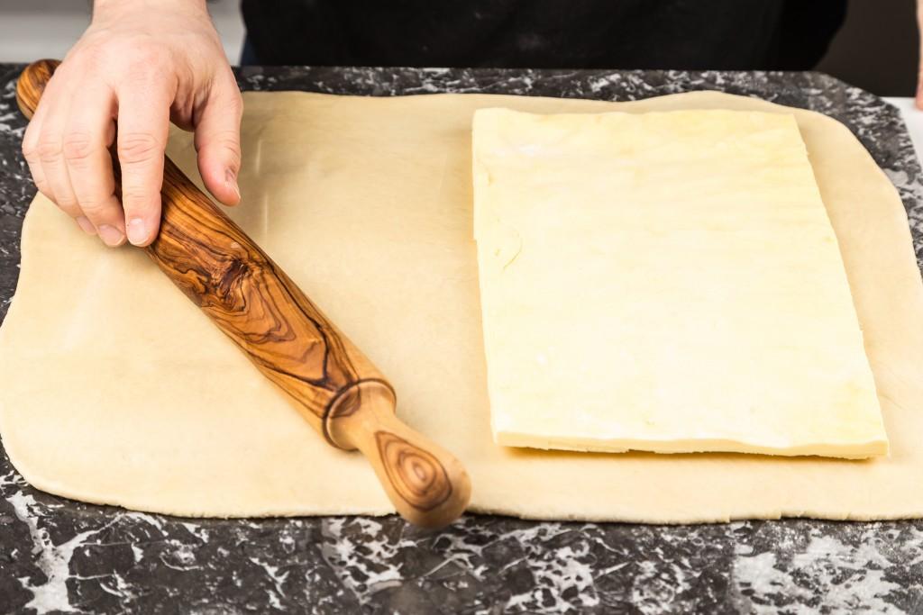 Croissant Foto: Michael Krantz Recept: Kristin Johansson
