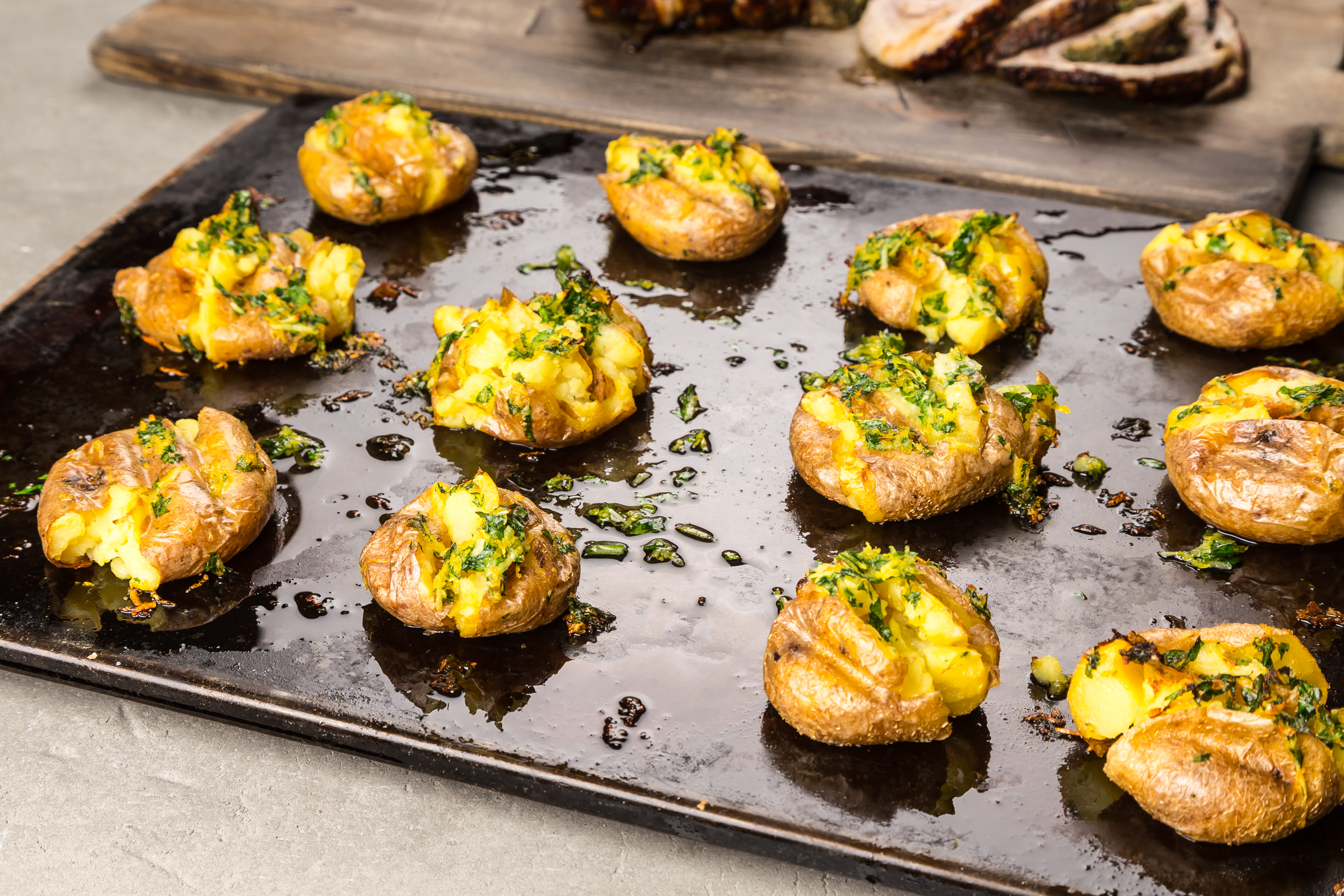 potatis recept fest