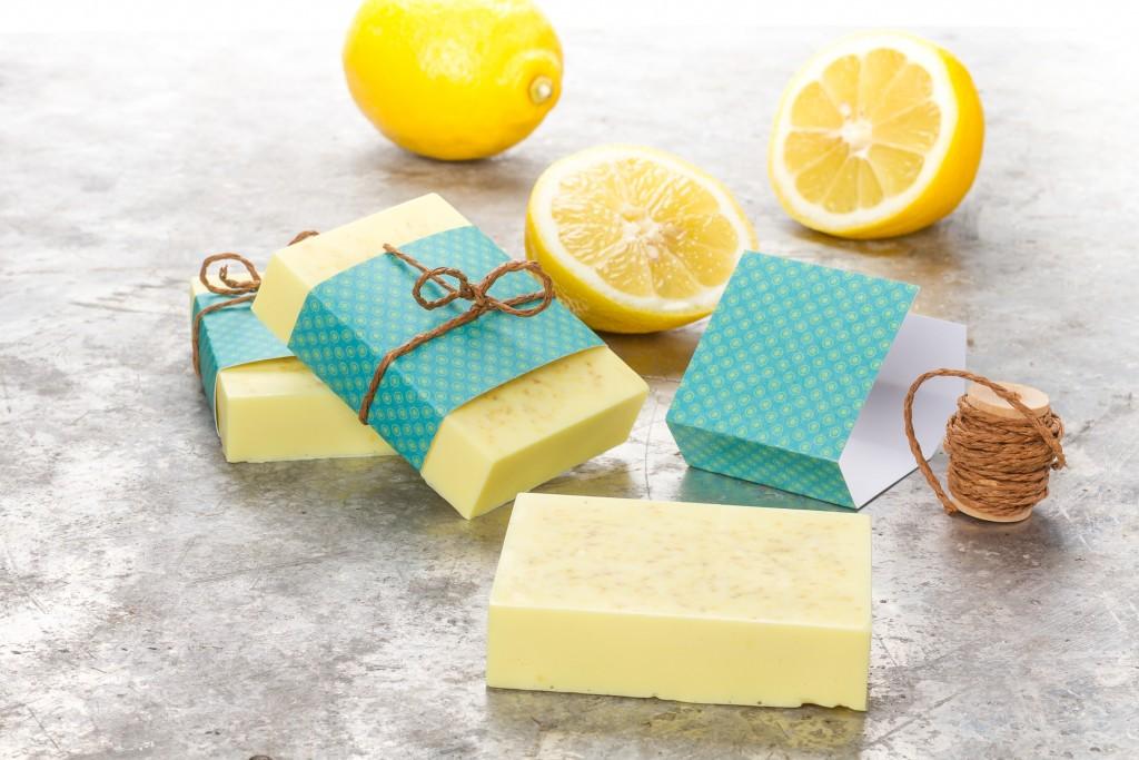 Citrontvål Michael Krantz