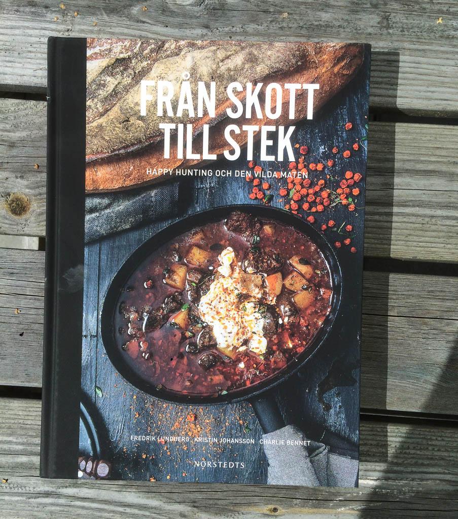 5 nya kokböcker värda vartenda öre