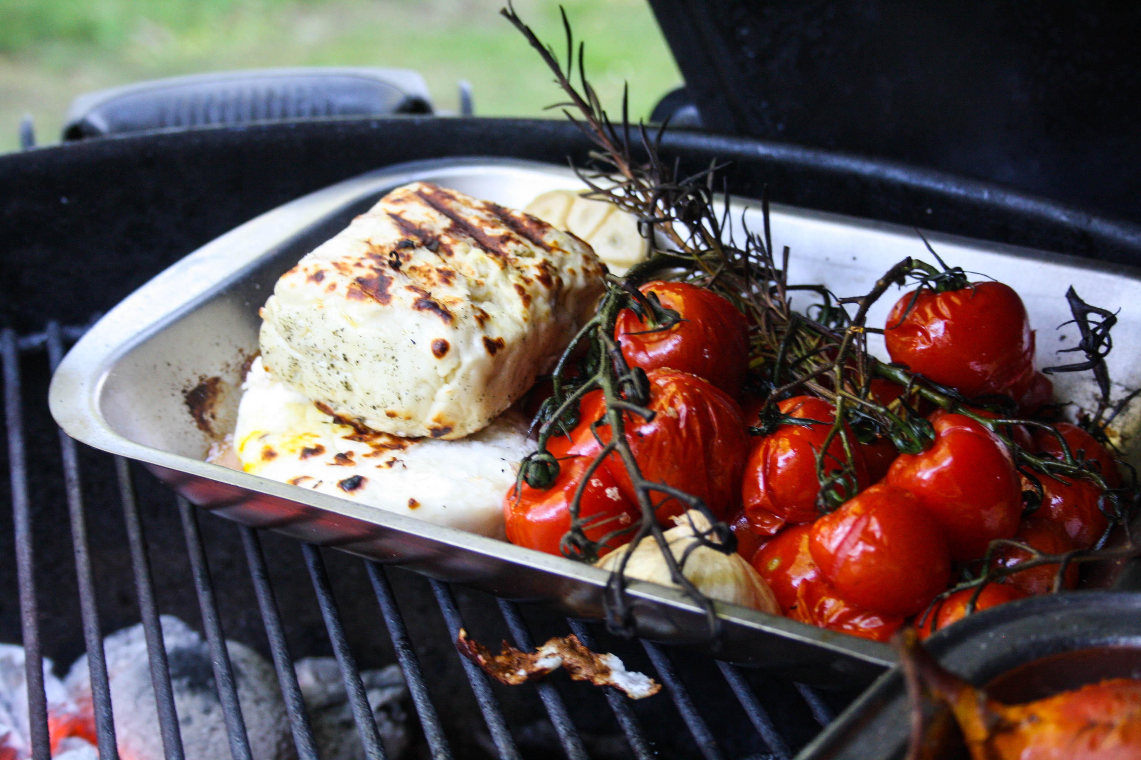 Semsterhäng & grilltips