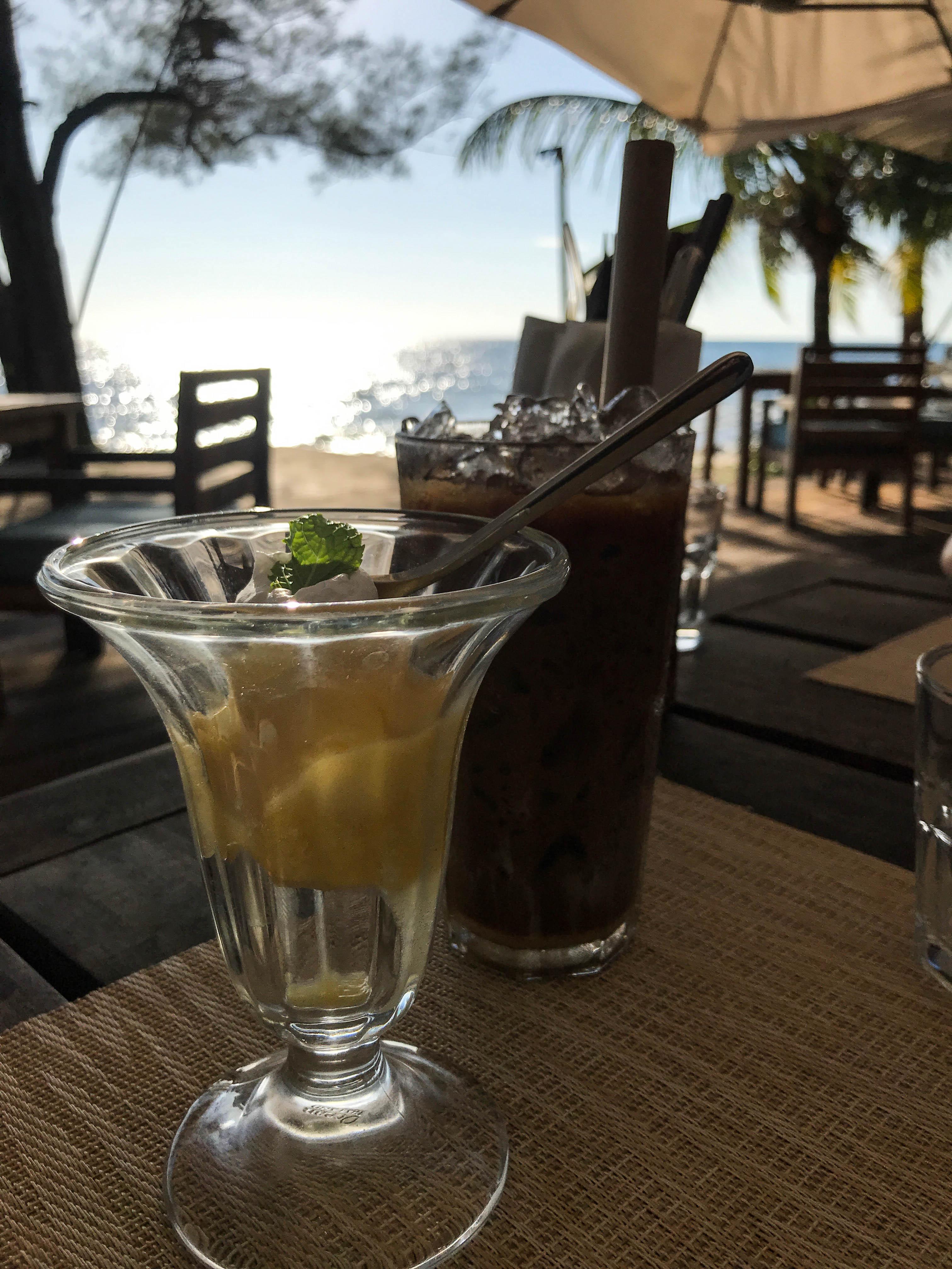 Bra karmaställe – Mango Bay